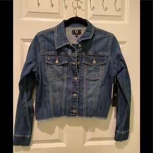 NWT G by Giuliana Jean jacket.